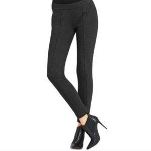 Cabi 967 Audrey Ponte Knit Slim Leg Pants 4